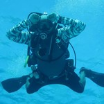 diving instructor hurghada