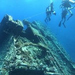 dive hurghada-diving-diver-underwater-wreck-red sea-hurghada-egypt-abu nuhas