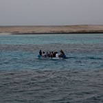 dive hurghada-boat-diving-hurghada-egypt-red sea-summer-zodiac-relax
